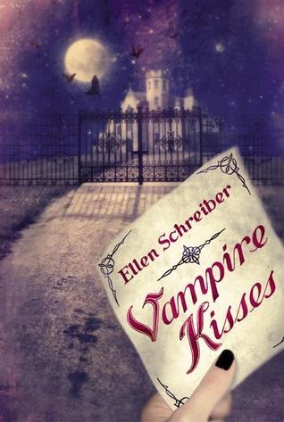 Vampire Kisses (Vampire Kisses, #1)