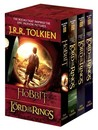 The Hobbit & The Lord of the Rings by J.R.R. Tolkien