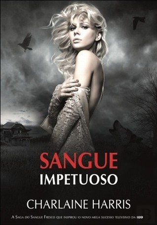 Sangue Impetuoso (Sangue Fresco, #12)