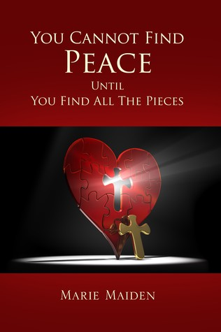 You Cannot Find Peace Until You Find All The Pieces