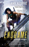 Endgame (Sirantha Jax, #6)