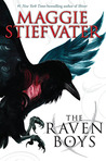 The Raven Boys (The Raven Cycle, #1)