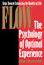 Flow: The Psychology of Optimal Experience (Hardcover)