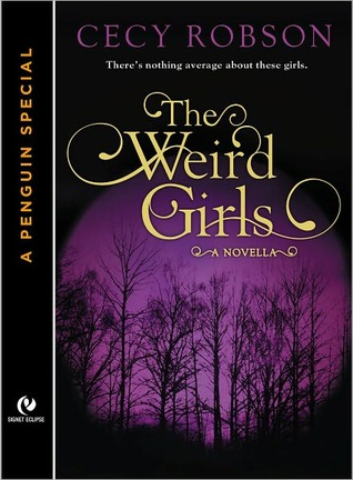 Review: The Weird Girls by Cecy Robson