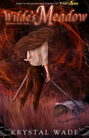 Wilde's Meadow (Darkness Falls, #3)