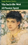 All Passion Spent by Vita Sackville-West