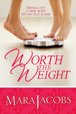 Worth The Weight (The Worth, #1)