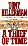 A Thief of Time by Tony Hillerman