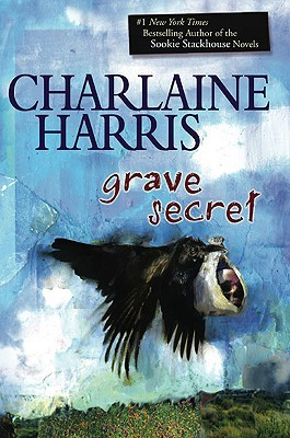 Is charlaine harris writing any more harper connelly books
