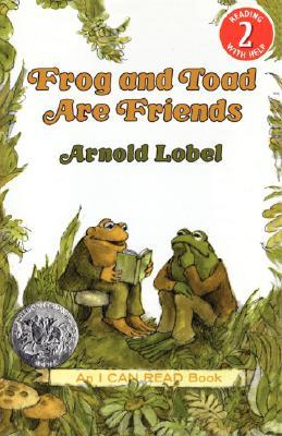 Frog and Toad Are Friends (Frog and Toad, #1)