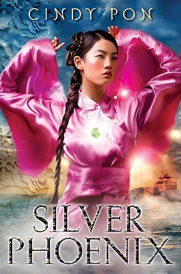 Book Review: Silver Phoenix