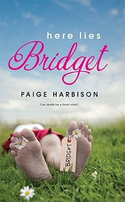 Book Review: Here Lies Bridget