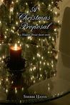 A Christmas Proposal (Hidden Threat, #1.5)