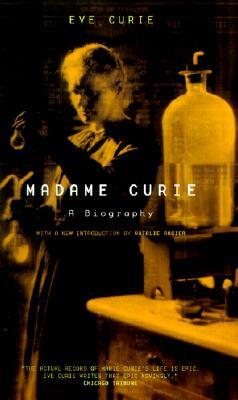 Books by Marie Curie