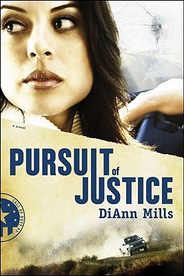 Pursuit Of Justice (Call of Duty, #3)
