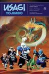Usagi Yojimbo, Vol. 4: The Dragon Bellow Conspiracy