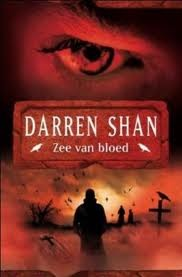 Zee van bloed (The Saga of Larten Crepsley, #2)