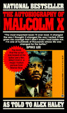The Autobiography of Malcolm X by Malcolm X