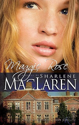 Maggie Rose (Daughters of Jacob Kane #2)