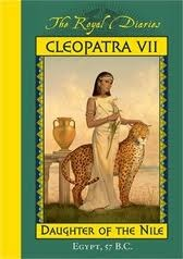 Cleopatra VII: Daughter of the Nile, 57 B.C.