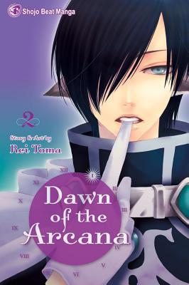 Dawn of the Arcana, Vol. 2 (Dawn of the Arcana, #2)