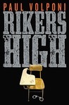 Rikers High by Paul Volponi