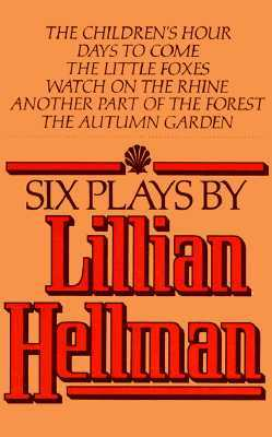critical essays on lillian hellman Introduction with the success of the children's hour in 1934 and the little foxes in 1939, lillian hellman (b 1905–d 1984) became the first woman in the united.