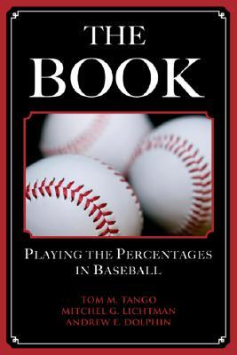 The book playing the percentages in baseball