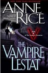 The Vampire Lestat by Anne Rice