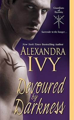 Devoured by Darkness (Guardians of Eternity, #7)  - Alexandra Ivy