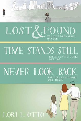 Emi Lost & Found Series (Emi Lost & Found, #1-3)
