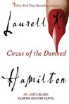 Circus of the Damned (Anita Blake, Vampire Hunter, #3)