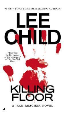 Lee Child Killing Floor Ebook