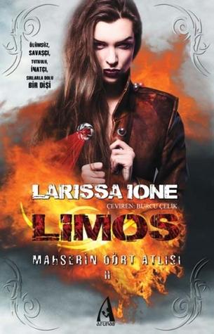 Limos (Mahşerin Dört Atlısı #2)
