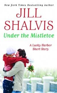 Under the Mistletoe (Lucky Harbor, #6.5)