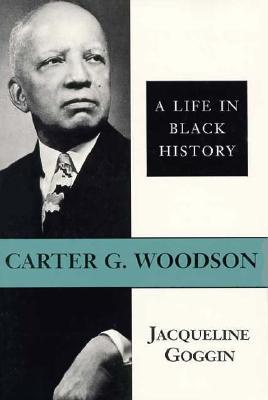 Carter woodson adult life