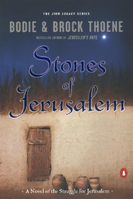 Stones of Jerusalem (The Zion Legacy, #5)