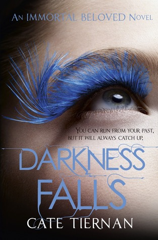 Darkness Falls (Immortal Beloved #2)