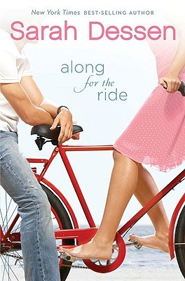 Along For The Ride by Sarah Dessen | Review
