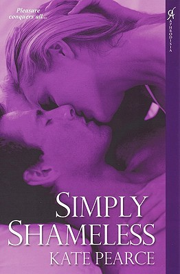 Simply Shameless (House of Pleasure #3)