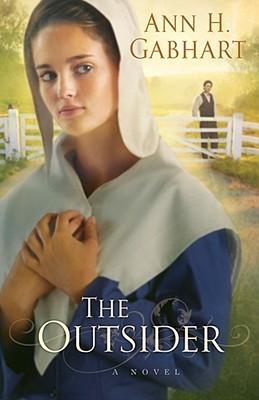 The Outsider (Shaker Series, #1)