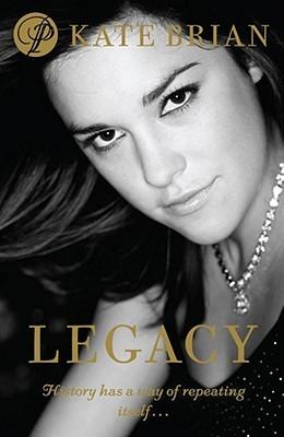 Legacy (Private, #6)