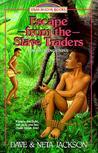 Escape from the Slave Traders: David Livingstone (Trailblazer Books #5)