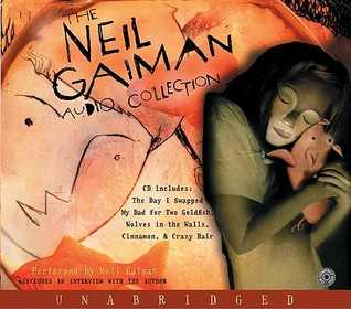 Audiobook Review – The Neil Gaiman Audio Collection