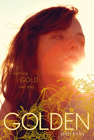 Early Review – Golden by Jessi Kirby