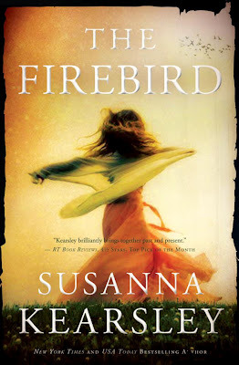 Book Review: The Firebird by Susanna Kearsley