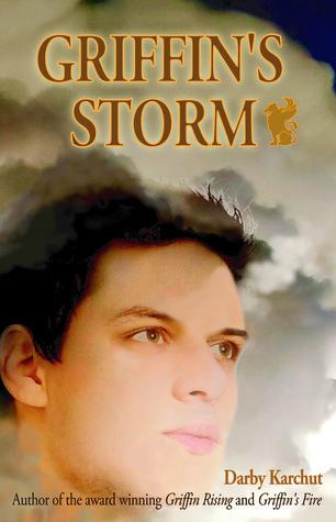 Griffin's Storm (Griffin #3)