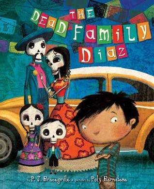 The Dead Family Diaz