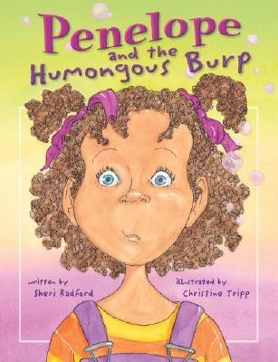Penelope and the Humongous Burp