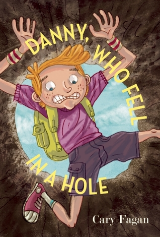 Book View: Danny Who Fell in a Hole